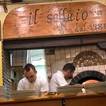 Photo of Il sellaio