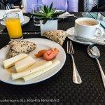 Altis Avenida Hotel, Lisbon - inclusive breakfast with the room