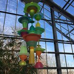 Lauritzen Gardens Omaha's Botanical Center resmi