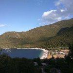 Antisamos Beach Foto