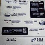 Foto de 212 Burger