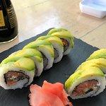 Foto de Hanami Teppanyaki Sushi Bar