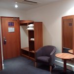 Foto de Premier Inn London City (Tower Hill) Hotel