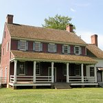 Fort Defiance was home to William Lenoir, for whom the city of Lenoir was named.