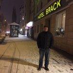 Hotel Brack Foto