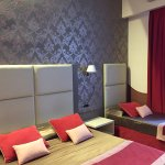 Demetra Hotel Foto
