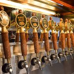 Thirteen House Brews on tap and featured Seasonal Beers every month! Hurry while supplies last!