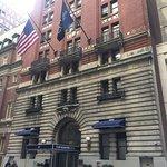 Foto de Club Quarters Hotel, Midtown