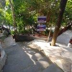 Great views of Koh Nang Yuan