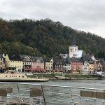 Photo de Vallée du Rhin