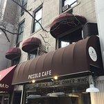 Foto de Piccolo Cafe