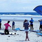 Foto de Aotearoa Surf School