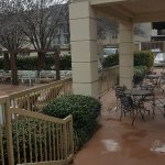 Doubletree by Hilton Dallas Market Center Foto