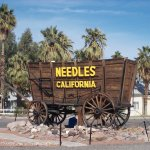Welcome to Needles and Americas Best Value Inn - Needles.