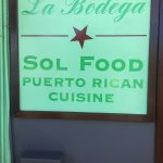 Foto de Sol Food Puerto Rican Cuisine