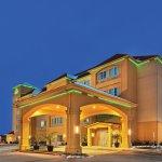 Foto de La Quinta Inn & Suites Fort Worth Eastchase