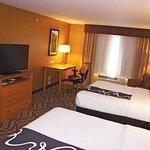 Photo de La Quinta Inn & Suites Coeur d' Alene
