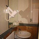 Hotel Doria Foto
