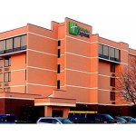 Photo of Holiday Inn Express Aberdeen - Chesapeake House