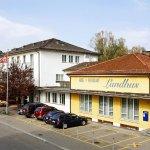 Photo of Hotel Landhus