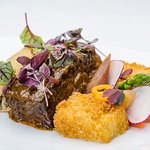 Twenty Four Hour Beef Short Ribs Rendang