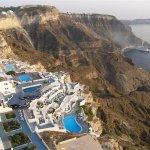 Photo of Volcano View Hotel Santorini