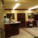 Foto van Hotel Gokulam Park