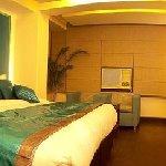 Foto de Hotel BB Palace