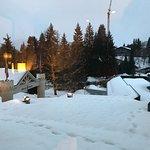 Foto de Gstaad Palace Hotel