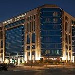 Four Points by Sheraton Downtown Dubai Foto