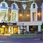 波因塞特格林維爾威斯汀飯店