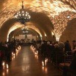 Estate Cave ceremony