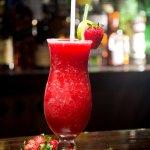 alta cocteleria, profecional bartender !!!