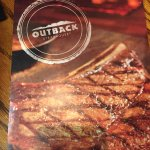 Outback Steakhouse resmi