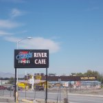 Juicy's Famous River Cafe is closed. And now? The Giggling Cactus.