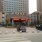 君泰維景國際大酒店照片