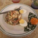 Foto van Pong Phen Restaurant