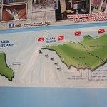 Gem Island Resort & Spa-billede