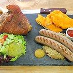 Foto van Odenwalder Restaurant Bar