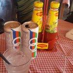 صورة فوتوغرافية لـ Akhtamar Cafe
