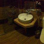 Foto van Hotel Pine Spring