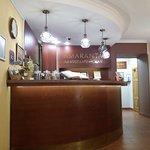 Photo of Admiralteyskaya Hotel