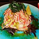 Kani Crab Salad!
