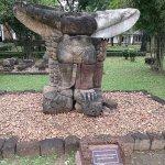 Photo de Prasat Muang Singh Historical Park