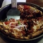 Chicago Deep Dish - create your own