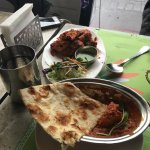 Foto de Mayur Indian Kitchen MIK-1