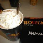 Valokuva: Cafe & Bar Routa