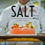 SALT at Paul Cluver
