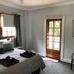 Silver Wattle room