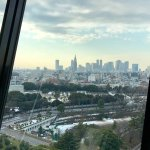 View & Dining The Sky resmi